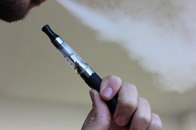 e-sigaret merk