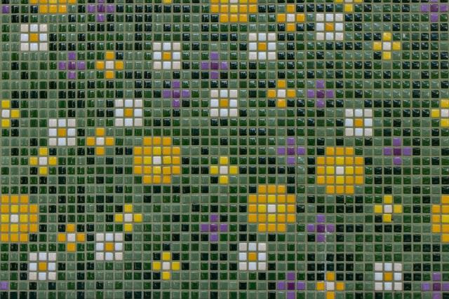 Mozaiek tegels zetten voor beginners