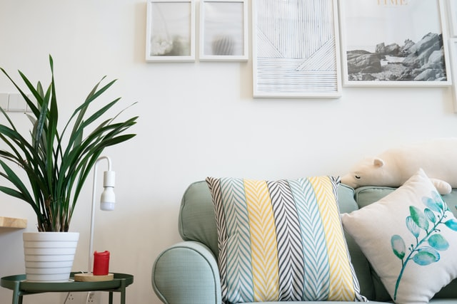 De beste tips voor een mini home make-over